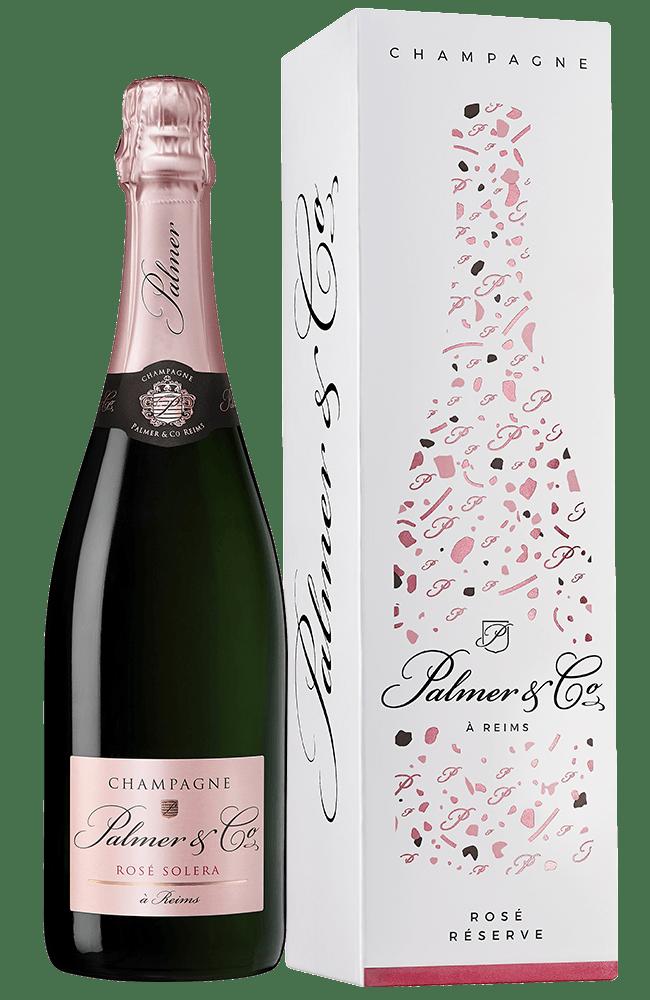 Rosé Réserve